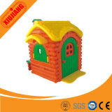 Kids Playhouse Indoor Plastic Playground Cheap Plastic Playhouses for Toddlers