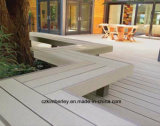 Environmental-Friendly WPC Landscape Tables and Chairs