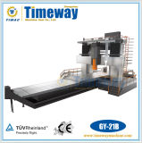 CNC Dynamic Beam Fixed Gantry Boring and Milling Machining Center