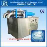 Dry Ice Pelletizer Machine Light Stage Effect