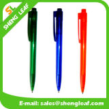 Promotional Plastic Ball Point Pen for Office Supply (SLF-PP023)