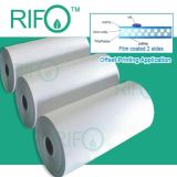 Rifo Top Quality Flexible Offset Printable Synthetic Paper with RoHS