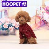 Hoopet Fashion Dog Clothing Polka DOT Style Wholesale