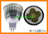 MR16-Gu5.3 LED Spotlight with CE-RoHS-IEC Certificate