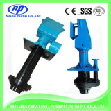 40PV-Sp Heavy Duty Vertical Slurry Sump Pump (40ZJL)