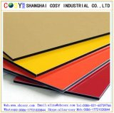 Mould-Proof Aluminum Composite Panel for Exterior Wall Decoration