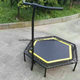 Commercial Gym Single Bungee Jumping Trampoline for Sale