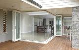 Superior Large Openings Aluminium Patio Folding Doors