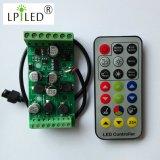 RGBW Control Box 22-36VDC for LED Light