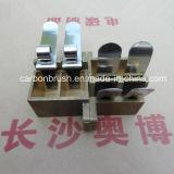 China Copper Carbon Brushes Holder Manufacturer