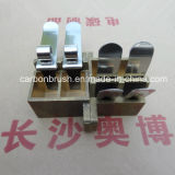 China National Grade Copper Carbon Brushes Holder