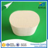 Porcelain Honeycomb Ceramic Monolith