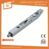 High Quality Flush Door Latch Bolt (ACX-03)
