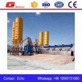China Portable 75m3/H Ready Mix Concrete Batching Plants for Sale