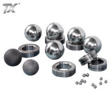 High Preciuos Tungsten Ball with ISO Certificate