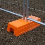 Zhuoda Galvanized Temporary Fence Low Price
