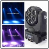 Osram 7PCS*12W RGBW LED Moving Head Beam Light