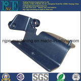 OEM High Precision Painting Steel Machinery Parts