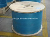 Steel Wire Rope, Galvanzed Steel Wire Rope 6*19 High Quality