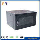 """19"""" 550 mm Width Wall Mounted Network Cabinet"""