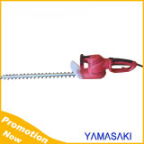 Transparent Shield Electric Hedge Trimmer