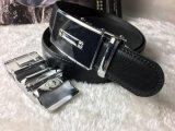 Slide Leather Belts for Men (ZB-171101)