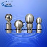 Stainless Steel Sanitary Spray Ball