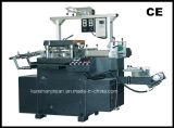 High-Speed Sticker Die-Cutting Machine with Slitting