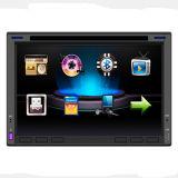 Universal Car DVD Player/Car Audio with FM Radio