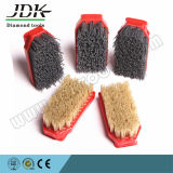 Jdk Fickert Antique Brush Abrasive for Granite