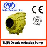 Tl (R) Flue Gas Desulphurization Pumps
