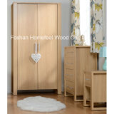 3 Piece Fashion Wooden Decor Bedroom Furniture Set (BD24)