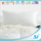 Anti-Dust Mite Anti Bacterial Cotton Material Duck Down Feather Pillow