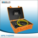 Excellent Quality Waterproof Plumbing Inspection Camera, Pipe Inspection System with High Resolution