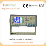 Precision Lcr Meter with 10Hz to 20kHz Frequency (AT810A)