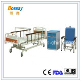 Hospital Electric Beds with Three Functions Hospital Bed Prices