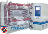 High Speed Auto Double-Shaft Film Slitter/Paper Slitting Rewinding Machine/ Masking Tape Rewinder