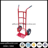 Ht1830 Euro Market Steel Hand Truck for Storage