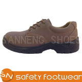 Industrial Safety Shoes with Steel Toe Cap (SN1652)