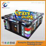 Crazy Shark Fishing Game Machine with 20-30%Win Rate