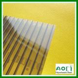 Plastic Profiles Type UV Coated Polycarbonate Board