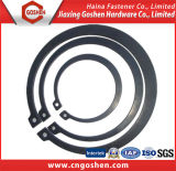 Carbon Steel Retaining Rings (DIN471/DIN472)