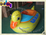 Duck Bumper Boat, Kiddy Boat, Inflatable Water Game