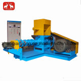 Factory Directly 1t/H Continuous Floating Fish Feed Mill Plant