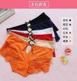 Wholesale Breathable Ladies Lace Briefs Panties