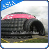 Portable Outdoor Inflatable Dome Tent for Display
