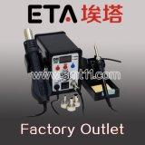 Lead Free Soldering Station Prompt Goods 50 W Power Soldering Iron