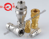Quick-Filling Coupler Series