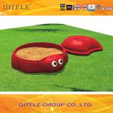 Kids Plastic Indoor Sandbox (PA-004)