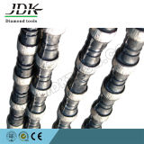High Quality Diamond Wire Saw for Reinforce Concrete Cutting Tools